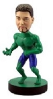Green And Mean Custom Bobble Head | Gift Ideas For Men
