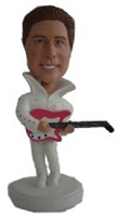 Elvis Custom Bobble Head | Gift Ideas For Men