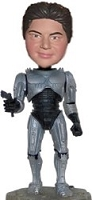 Robot Man Custom Bobble Head | Gift Ideas For Men