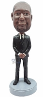 Hands In Front Custom Bobble Head | Gift Ideas For Men
