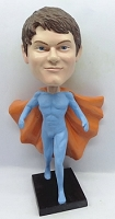 Super Hero Custom Bobble Head 2 | Gift Ideas For Men