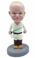 Star Wars Male Custom Bobble Head | Gift Ideas For Men
