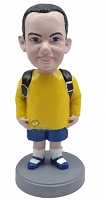 Backpack Custom Bobble Head | Gift Ideas For Men