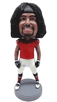 Football Custom Bobble Head 13 | Gift Ideas For Men