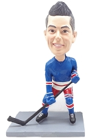 Hockey Jersey custom bobblehead doll  4