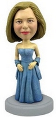 Custom Bobble Head Fancy Dress| Gifts For Women