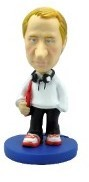 Man With Headphones Custom Bobble Head 2 | Gift Ideas For Men