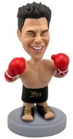 Boxer Custom Bobble Head (Bobbing )