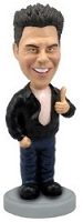 The Fonz Custom Bobble Head | Gift Ideas For Men