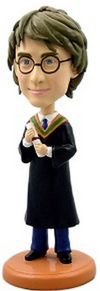 Graduation Male With Diploma Custom Bobble Head | Gift Ideas For Men