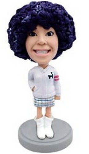 Custom Bobble Head Prep | Gifts For Women